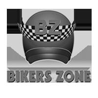 BIKERSZONE logo