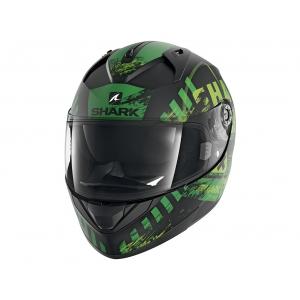 RIDILL SKYD KGG BLACK GREEN