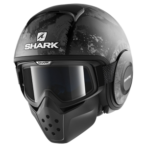 SHARK DRAK EVOK MAT logo