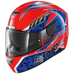 D-SKWAL FOGARTY RBB RED BLUE BL