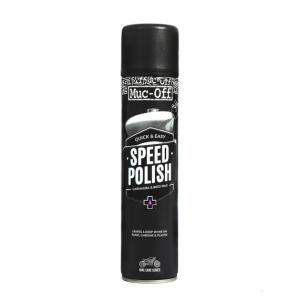 Speed Polish Muc-Off, 400 ml logo