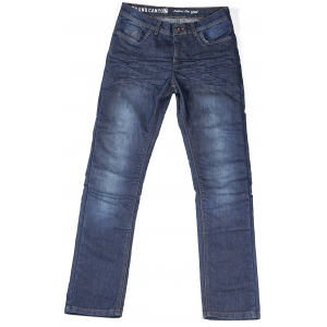 TRIGGER JEANS 300 Blauw