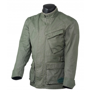 SULBY JACK 2400 Olive Gree