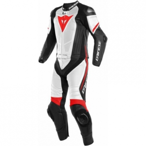*LAGUNA SECA 4 2PCS SUIT 23A BLACK-MATT/