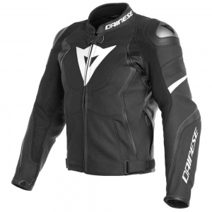 *AVRO 4 LEATHER JACKET logo