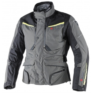 SANDSTORM GORE-TEX JACKET P93 DARK-GULL-G