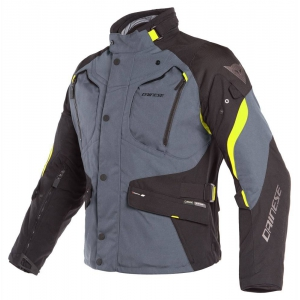 *DOLOMITI GORE-TEX JACKET Z97 EBONY/BLACK