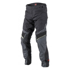 RIDDER D1 GORE-TEX PANTS U40 BLACK/EBONY