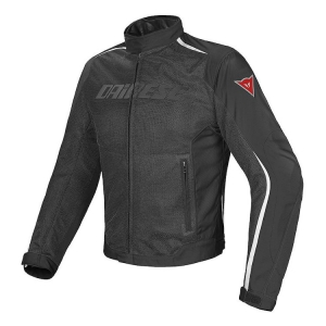 HYDRA FLUX D-DRY JACKET 948 BLACK/BLACK