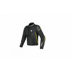 SUPER RIDER D-DRY JACKET N49 BLACK/BLACK