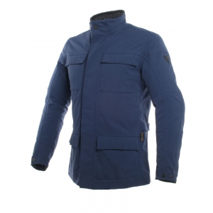 BRISTOL D-DRY JACKET Z01 UNIFORM-BLU
