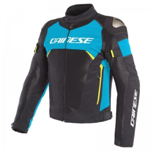 *DINAMICA AIR D-DRY JACKET 07A BLACK/FIRE-