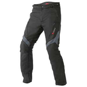 TEMPEST D-DRY PANTS N11 BLACK/DARK-
