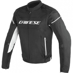 D-FRAME TEX JACKET 948 BLACK/BLACK