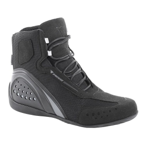 MOTORSHOE D-WP SHOES JB logo