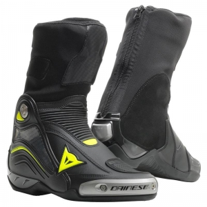 * AXIAL D1 BOOTS 620 BLACK/YELLO