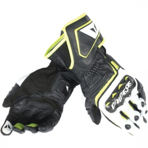 CARBON D1 LONG GLOVES logo