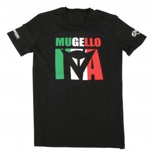 MUGELLO D1 T-SHIRT logo