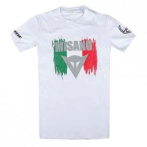 MISANO D1 T-SHIRT logo