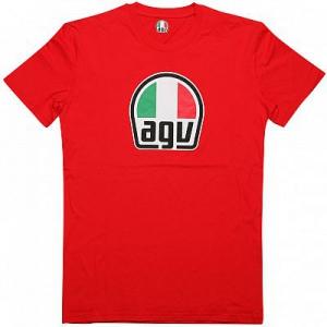 AGV T-SHIRT logo