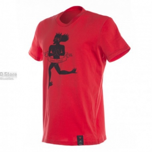 ESSENCE T-SHIRT 002 RED