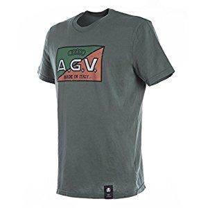 AGV 1947 T-SHIRT logo