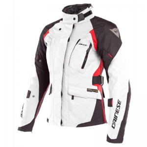 *X-TOURER LADY D-DRY JACKET logo
