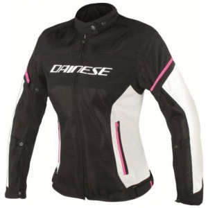 AIR FRAME D1 LADY TEX JACKET U56 BLACK/VAPOR