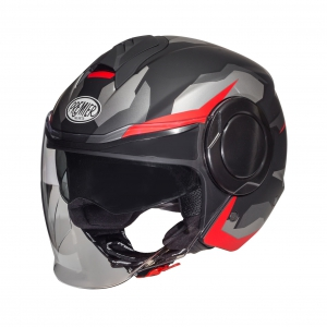 COOL HELM CAMO RED BM logo