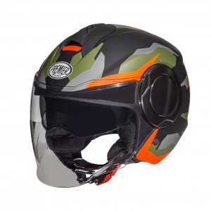 COOL HELM CAMOUFLAGE BM logo
