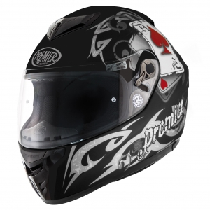 DRAGON EVO HELM J8 PITT BLACK logo