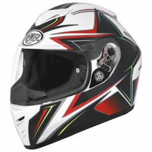 DRAGON EVO HELM S8 logo