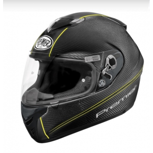 DRAGON EVO HELM TY CARBON logo