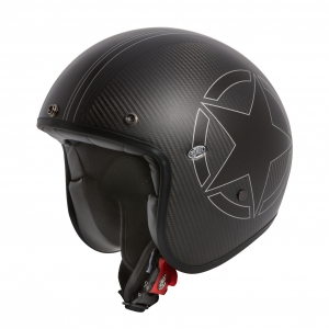 LE PETIT JETHELM STAR CARBON B no -