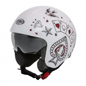 ROCKER HELM CT 8 logo