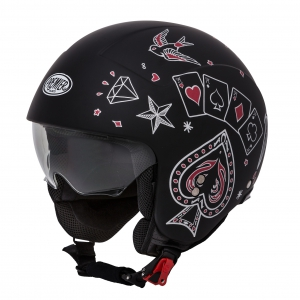 ROCKER HELM CT 9 BM logo