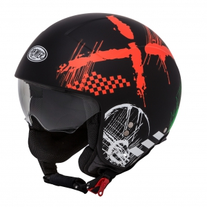 ROCKER HELM RX 9 BM no -