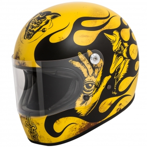 TROPHY HELM BD 12 BM no -