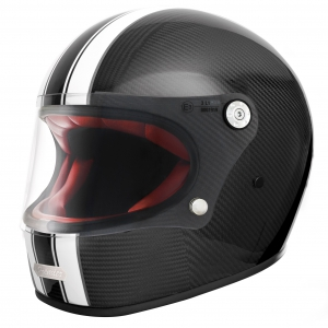TROPHY HELM CARBON T0 logo