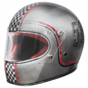 TROPHY HELM FL CHROMED logo