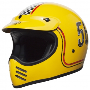 TROPHY MX HELM FL12 logo