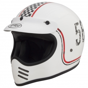 TROPHY MX HELM FL8 logo