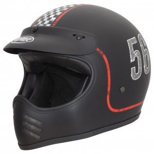 TROPHY MX HELM FL9 BM logo