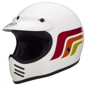 TROPHY MX HELM LC 8 logo