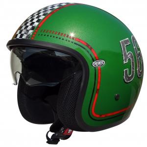 VINTAGE JETHELM FL6 logo