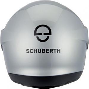 Schuberth, C4 808 Zilver