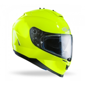 HJC, IS-17 707 Fluo - Geel