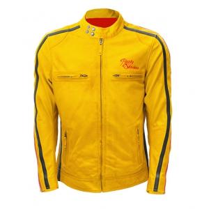 115 Yellow