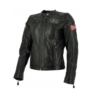 STURGIS LADY JACKET logo