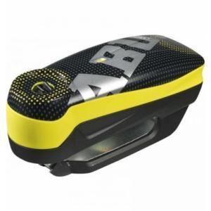 Detecto 7000 RS 1 pixel yellow logo